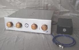 BC3 power supply front